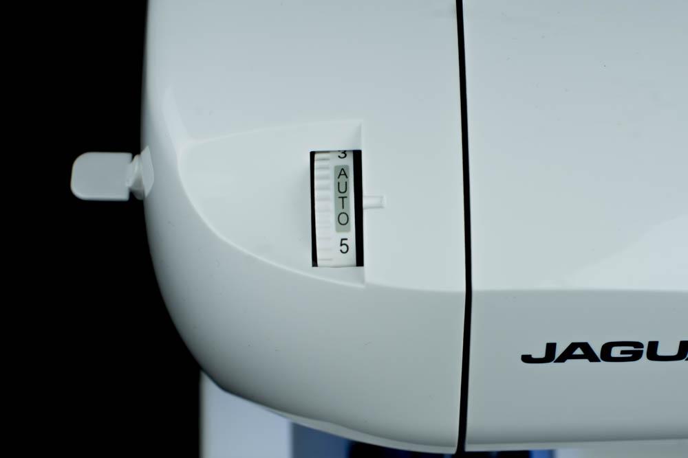 Jaguar Sewing Machines NSS_5039