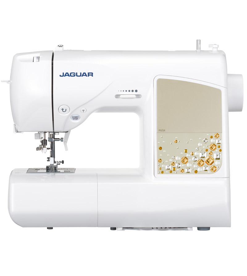 Jaguar DQS 405 sewing machine