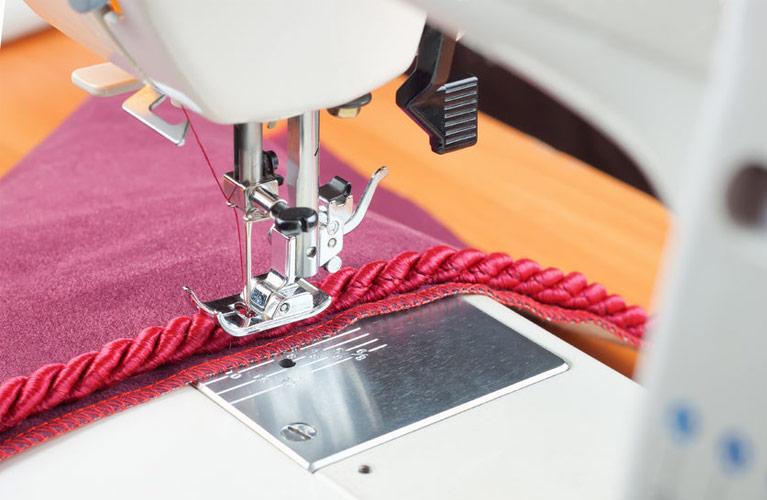 Jaguar sewing machine feet