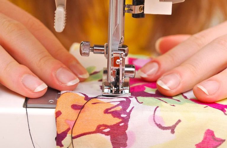 Sewing project tutorials
