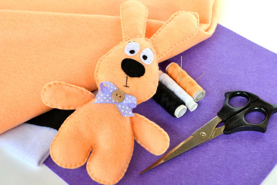 Easter bunny sewing projects for you to try jaguar sewing machines easter bunny sewing projects for you to try negle Images